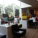 Photo taken at Freedom Furniture by David B. on 7/28/2013