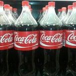 Photo taken at Coca-Cola İçecek A.Ş by Osman Z. on 2/8/2013