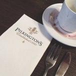Photo taken at Pilkington's by Ester D. on 12/19/2014