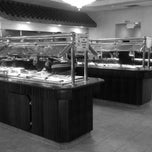 Photo taken at Ming Court Buffet & Grill by Jess B. on 10/17/2012