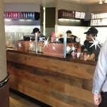Photo taken at Starbucks by Ernest P. on 11/19/2012