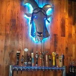 Photo taken at The Flying Goat by John F. on 3/15/2013