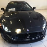 Photo taken at Maserati of San Diego by Antonino🇮🇹 B. on 3/29/2013