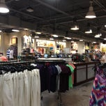 Photo taken at AEO Factory Store by Megan K. on 5/9/2013