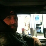 Photo taken at White Castle by Frank B. on 1/3/2013