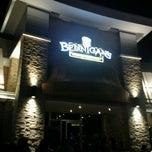 Photo taken at Bennigan's by Erwin D. on 11/11/2012