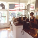 Photo taken at Heritage Bicycles General Store by Beth W. on 8/23/2013