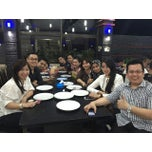 Photo taken at Dandito Seafood | Restaurant by Ardi S. on 3/17/2015
