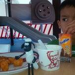 Photo taken at KFC / KFC Coffee by Tita S. on 1/27/2015
