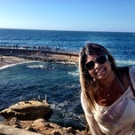 Photo taken at La Jolla Cove Gifts by Rayssa C. on 10/9/2012