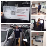 Photo taken at Registry of Motor Vehicles by Gates O. on 10/1/2014