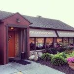 Photo taken at Stella's Hamburgers by Shannon M. on 7/7/2013
