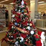 Photo taken at Lord & Taylor by Katherine R. on 10/17/2012