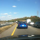 Photo taken at Interstate 65 & TN State Route 386 by Daisy X. on 10/15/2012