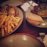 Photo taken at Nando's by Heather C. on 4/4/2013