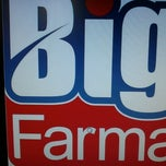 Photo taken at Big Farma by JONATHAN S. on 12/26/2012
