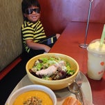 Photo taken at Panera Bread by Arnulfo Jr R. on 9/22/2013