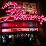 Photo taken at Flamingo Las Vegas Hotel & Casino by Todd S. on 4/13/2013