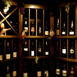 Photo taken at The Wine Cellar - French Bistro by The Wine Cellar - French Bistro on 2/26/2014
