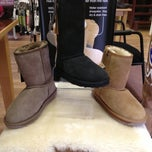Photo taken at Best-Made Shoes by Best-Made Shoes on 12/7/2012