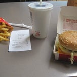 Photo taken at McDonald's by Matt on 7/14/2013