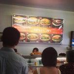 Photo taken at Nhu Lan Bakery by Danny O. on 3/8/2015