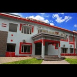 Photo taken at SMK Negeri 2 Lumajang by Muhamad F. on 4/21/2015