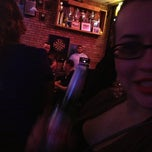 Photo taken at Harry's Long Bar by Isabel C. on 3/3/2013