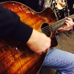 Photo taken at Parkway Music by Kim C. on 1/4/2014