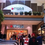 Photo taken at Macy's by Lona T. on 11/4/2012