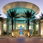 Photo taken at The Mall At Millenia by Orlando e. on 12/6/2012