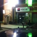 Photo taken at QNB Al Ahli | بنك قطر الوطني الأهلي by Mahmoud B. on 10/10/2012