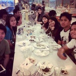 Photo taken at D'Cost Seafood by Faiza N. on 11/23/2014