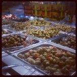 Photo taken at Marsh Supermarket by Jason B. on 9/29/2012