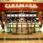 Photo taken at Cinemark by Marco Túlio R. on 12/8/2012
