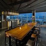 Photo taken at Plaza Premium Lounge (West Hall) by Plaza Premium Lounge on 8/18/2014