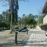 Photo taken at Canlubang Golf Club by kjs on 4/4/2014