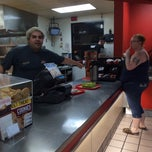 Photo taken at Del Taco by Marc J. on 3/13/2014