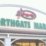 Photo taken at Northgate Gonzalez Markets by Chikilin &. on 12/8/2012