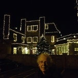 Photo taken at Blakeney Hotel by Bill B. on 12/18/2013