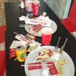 Photo taken at PizzaPizza Kapılar by 🆒👑Slymn 🆒👑 on 6/5/2013