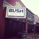 Photo taken at Iron City Birmingham by Laura M. on 4/28/2013