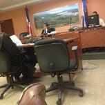 Photo taken at Jurisdiccion Inmobiliaria by José G. C. on 11/20/2012