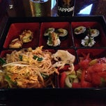 Photo taken at Zushi Asia Downtown by Octavio D. on 10/19/2013