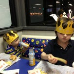 Photo taken at Burger King by Steven M. on 1/13/2013