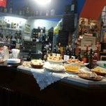 Photo taken at Café des Arts by Massimo M. on 5/20/2014