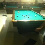 Photo taken at Family Billiards by Courtney G. on 11/15/2012