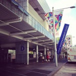 Photo taken at Qantas Credit Union Arena by Julia I. on 11/24/2012