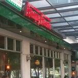 Photo taken at Krispy Kreme by CeL T. on 10/18/2012