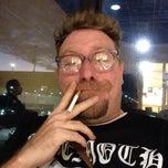 Photo taken at Smoking Lounge by Sam L. on 12/26/2014